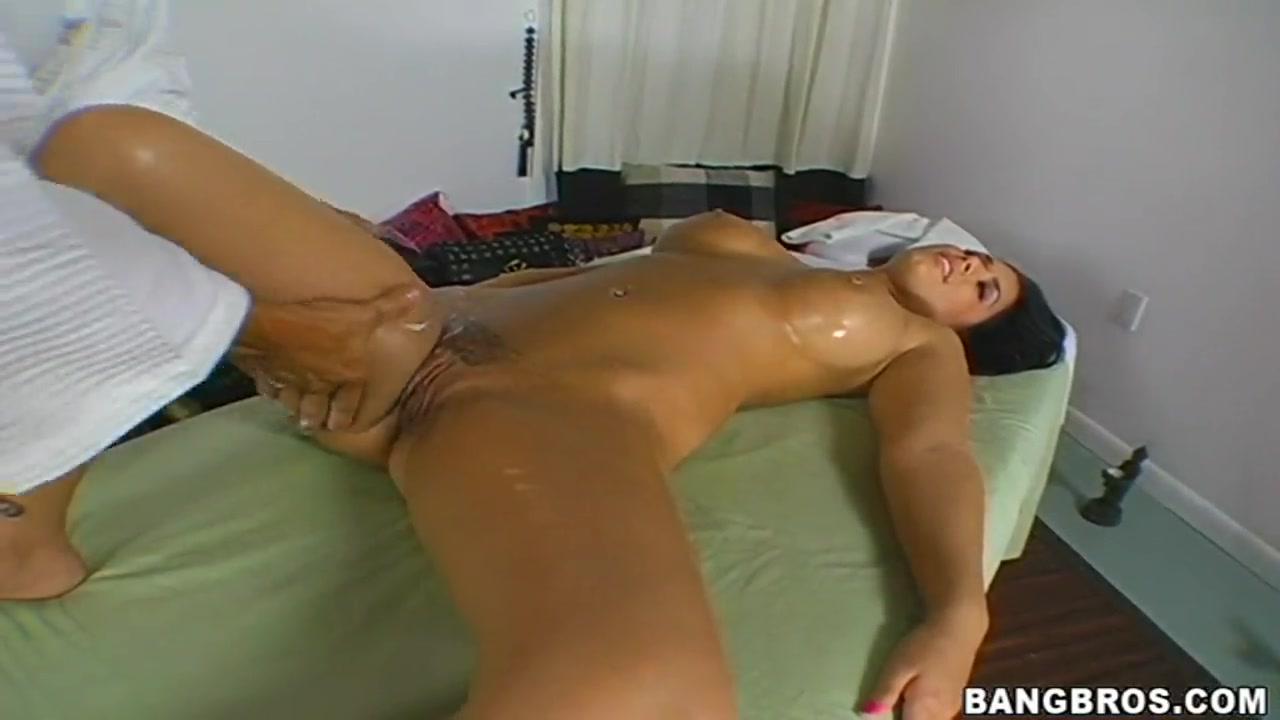 By three black cocks and Naked Gallery