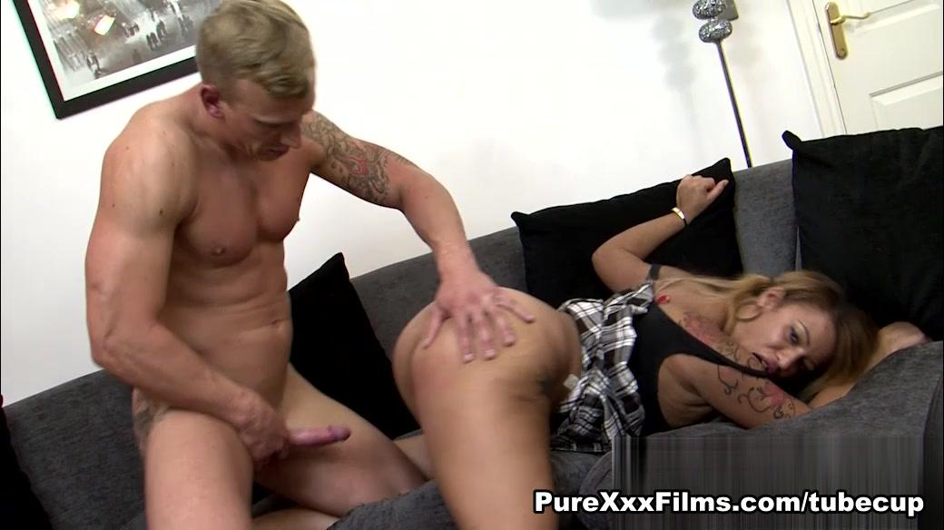 Lucky son fucks not his mature mother xXx Pics
