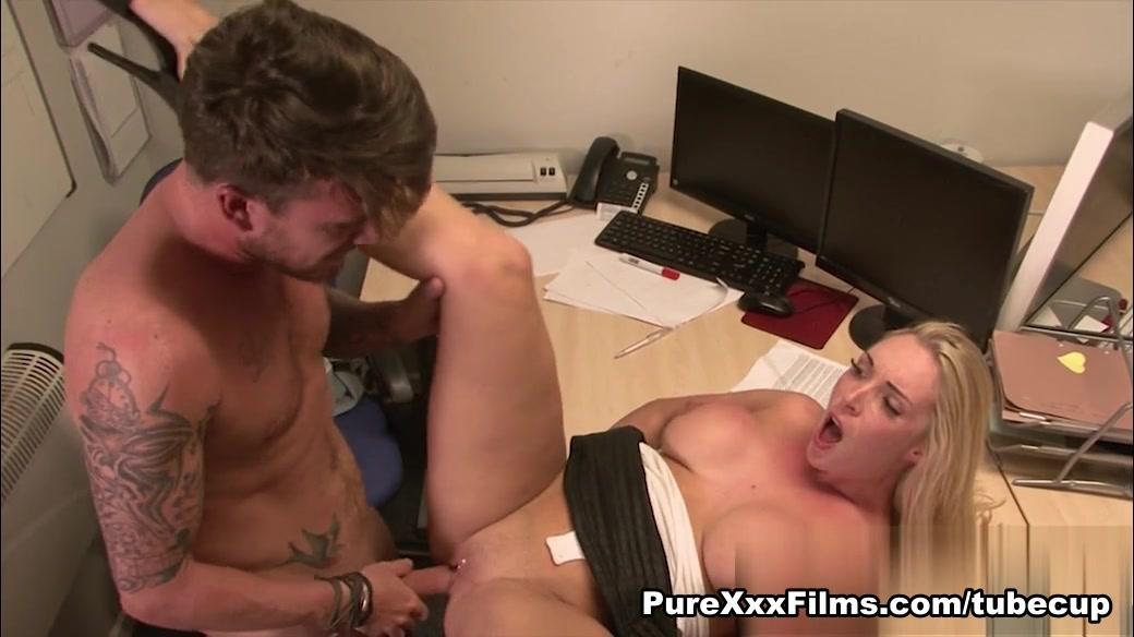 Incredible pornstar Victoria Summers in Best Big Ass, Facial adult scene