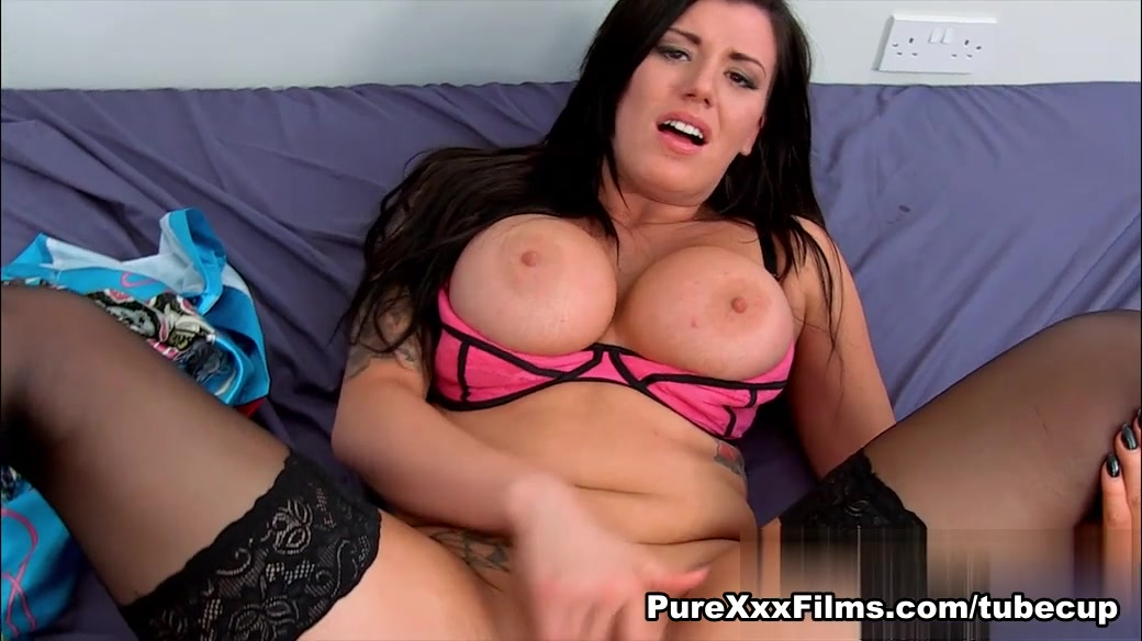 German big tits milf Naked xXx