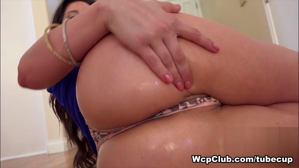 Porn clips Rapped Oil