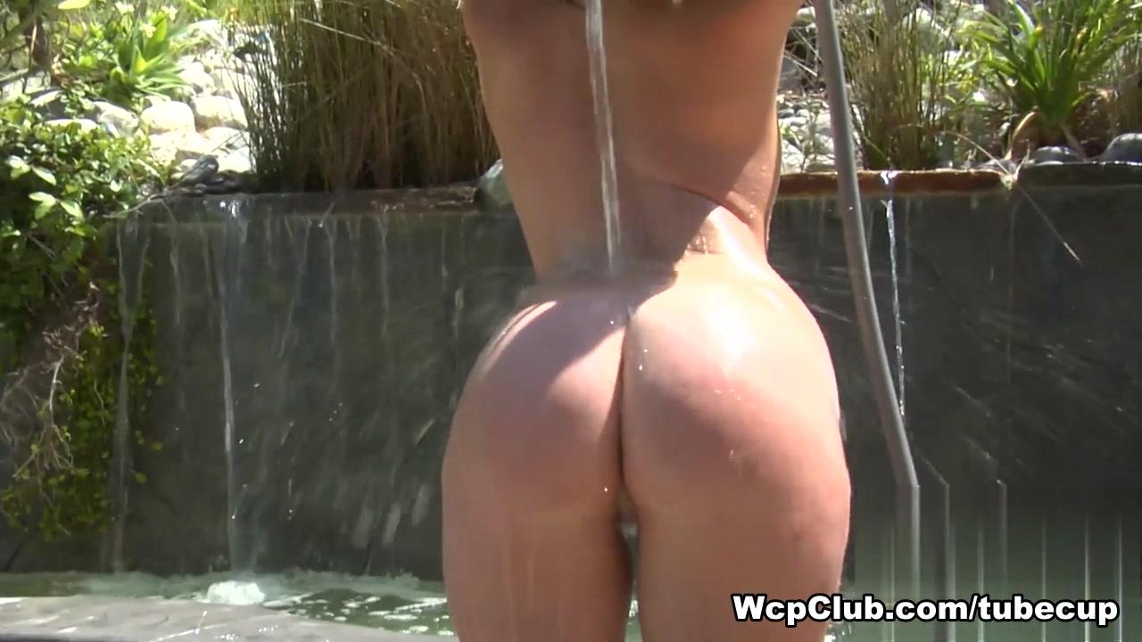 Nude photos Milf fat anal