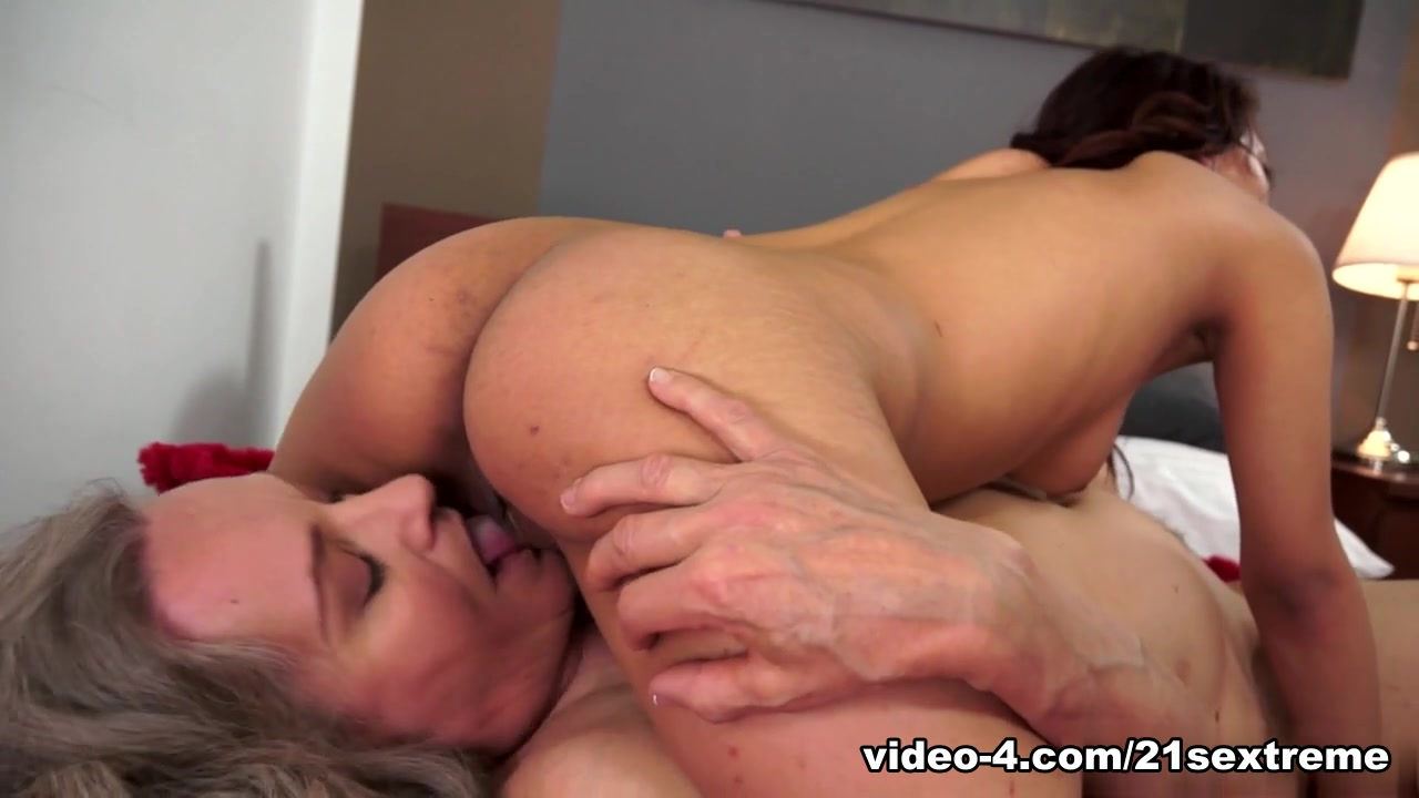 Adult archive Sexy business woman threesome