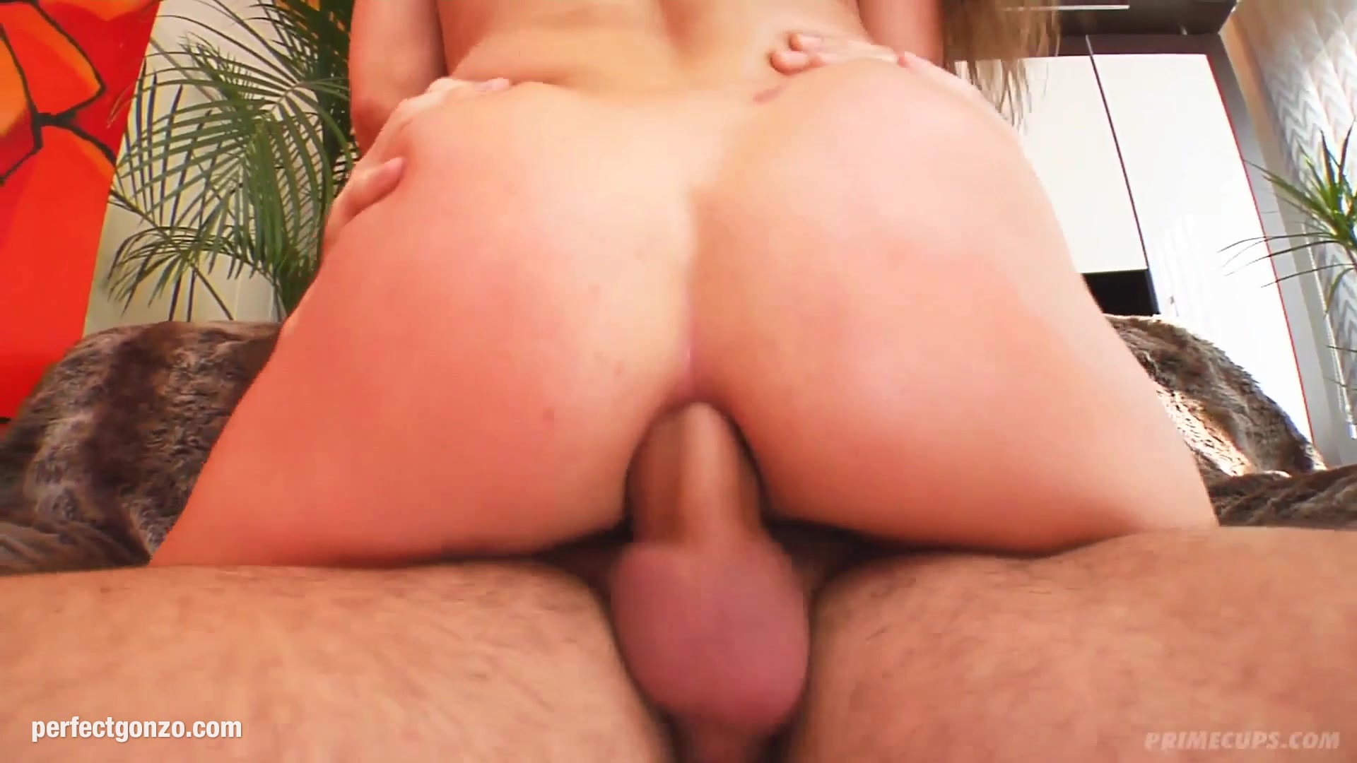 Sexy amateur lesbian kisses in party game Best porno
