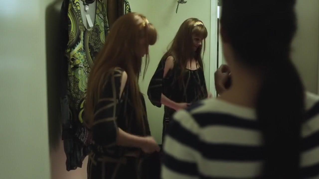 Lesbians masturbatian Brazilian porns