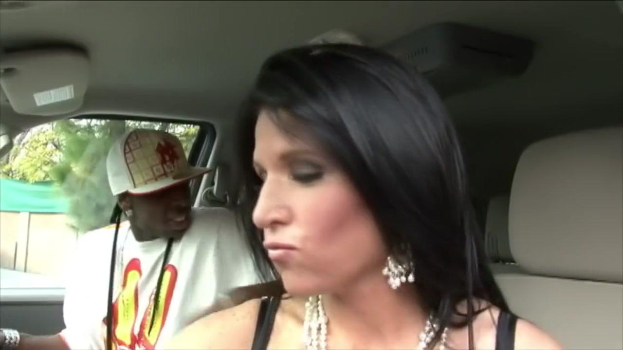 Hot Nude Mariah leonne stranger threesome big cock two cumshots