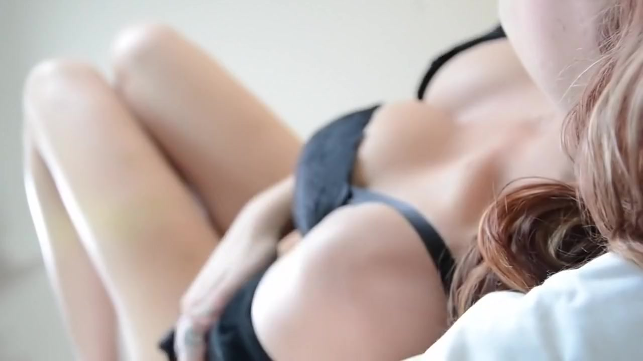 Free hot naked busty redhead women Porn clips