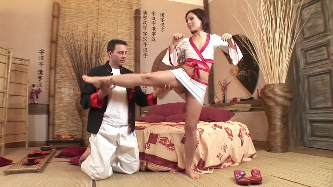 Dashi Vabi Sexy Video