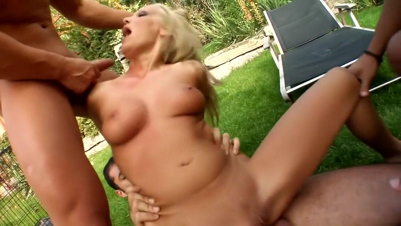 Wives and threesome Hot porno