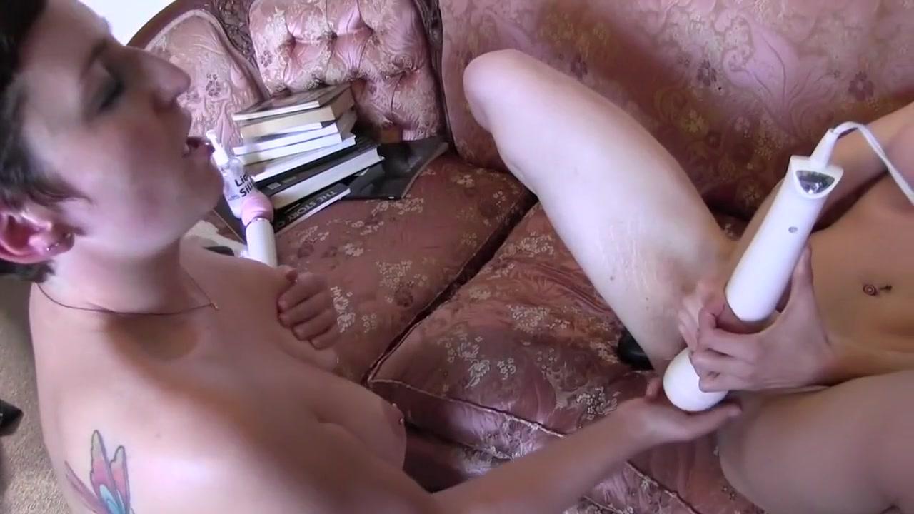 Tits trigger big squeezing