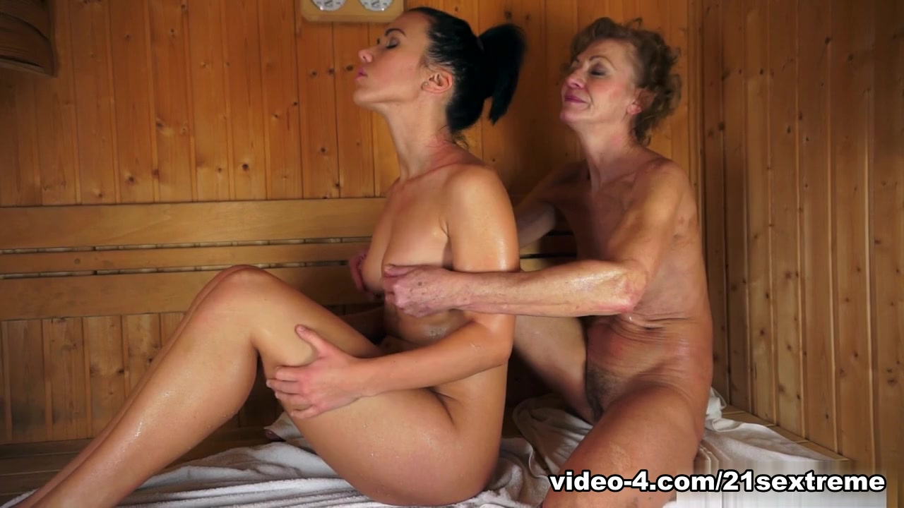 Hot intersex girl nude XXX Porn tube