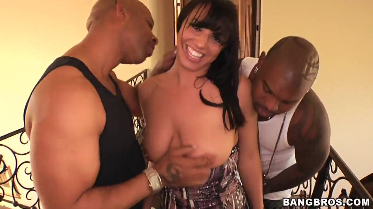 All porn pics Afro interracial dating