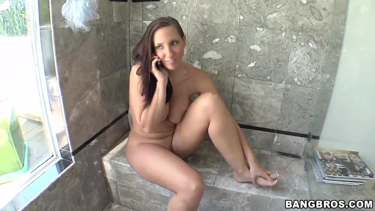 Big tits and tight pussy Sexy Video