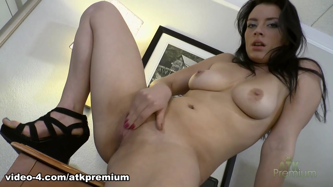Best pornstar Kayla West in Incredible Brunette, Big Tits adult video Old Man Sex Free Movies