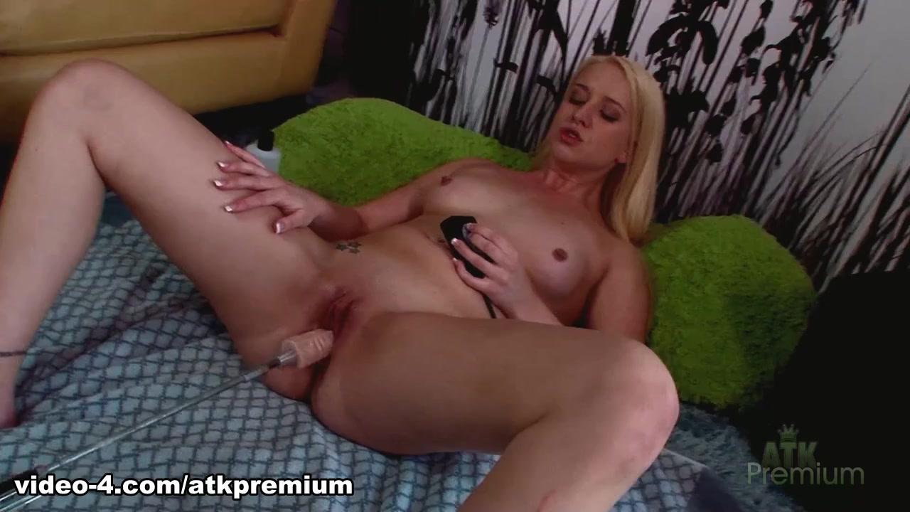 Amazing pornstar Kristen Jordan in Crazy Masturbation, Solo Girl porn video