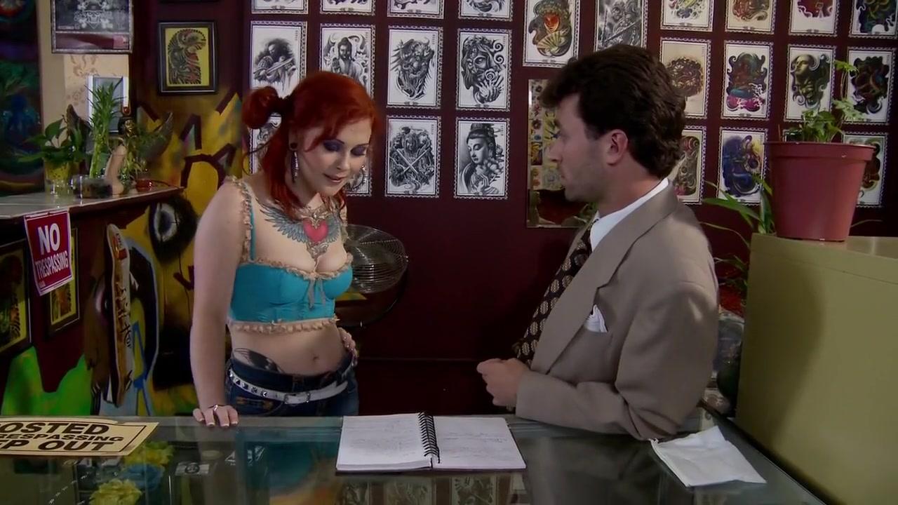 Porn archive Patrick rocca