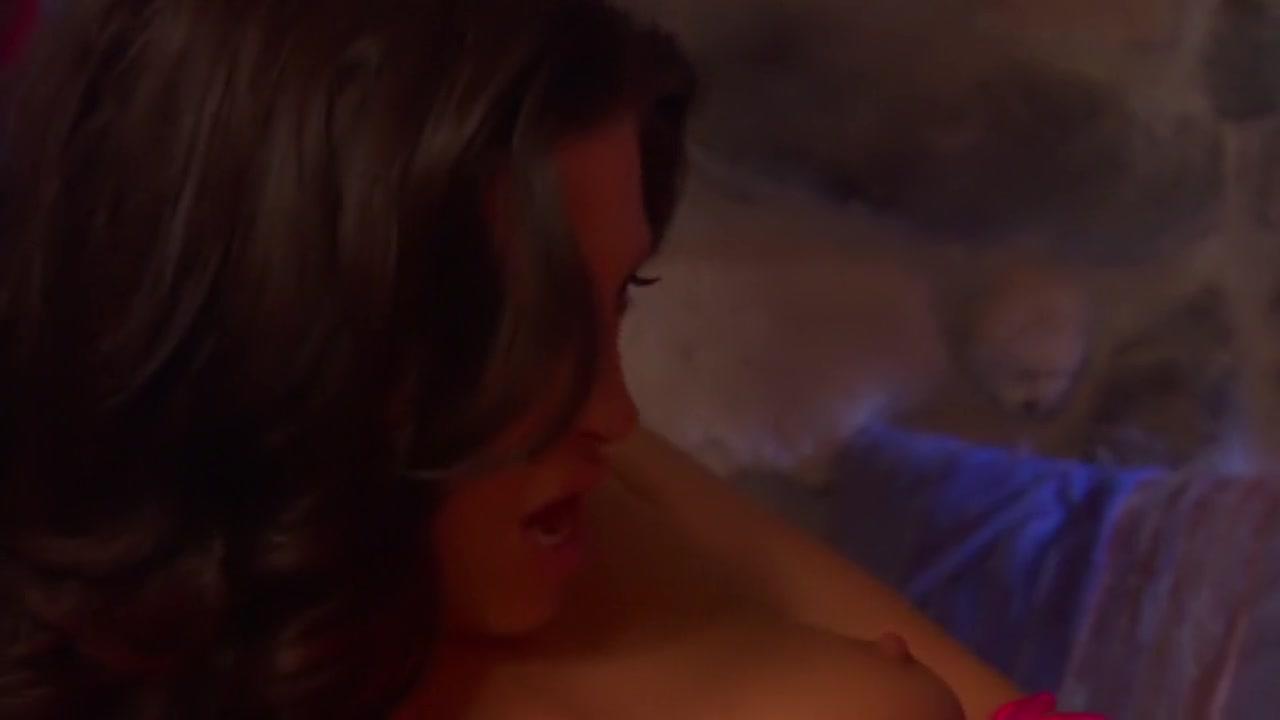 Lesbin sexu porn Strapon