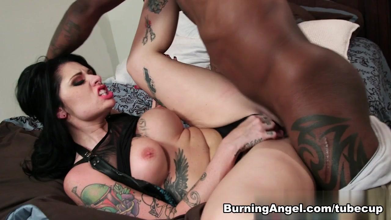 Crazy pornstars Joanna Angel, Small Hands in Horny Brunette, Emo porn clip Ai Nashi sweet hardcore along several men