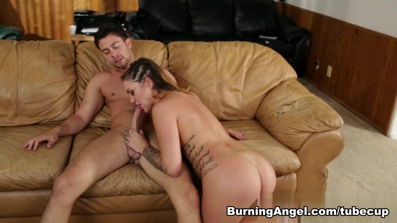 Sexy xxx video Latina fucks and swallows