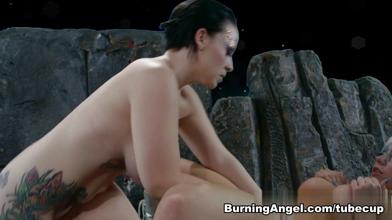 Excellent porn Big tits bi mmf threesome webcam