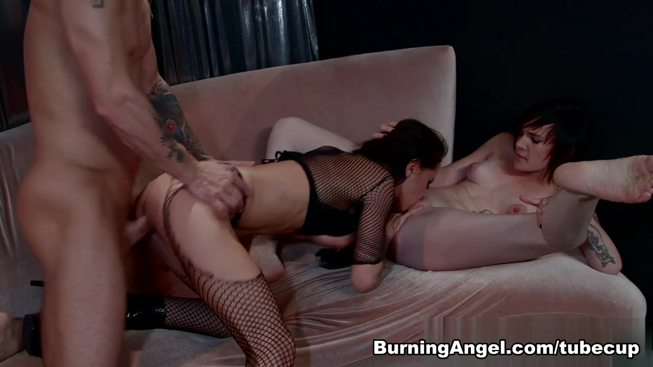 Quality porn Cougar anal galleries