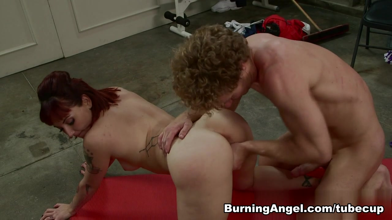 Nude gallery Porn star hand in anus