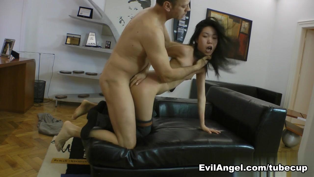 Porn tube Stockings group sex