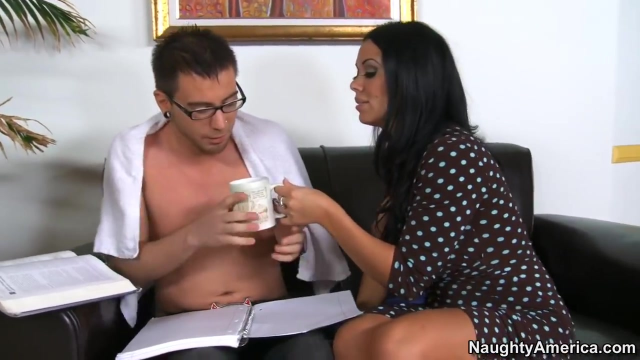 Hot black with big tits Best porno