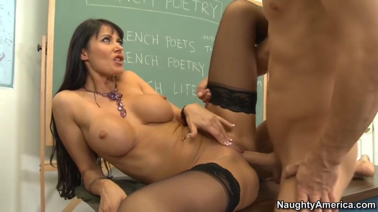 My teacher avery adair stepmom threesome