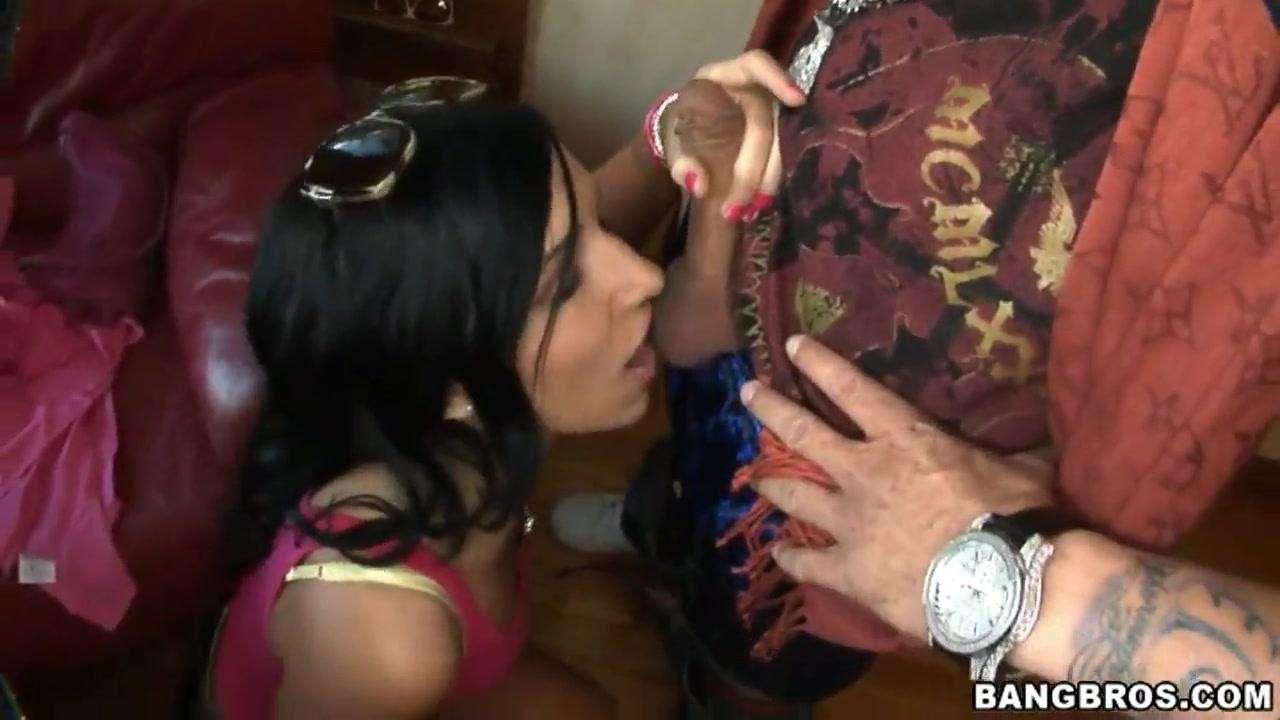 Chat live black porn