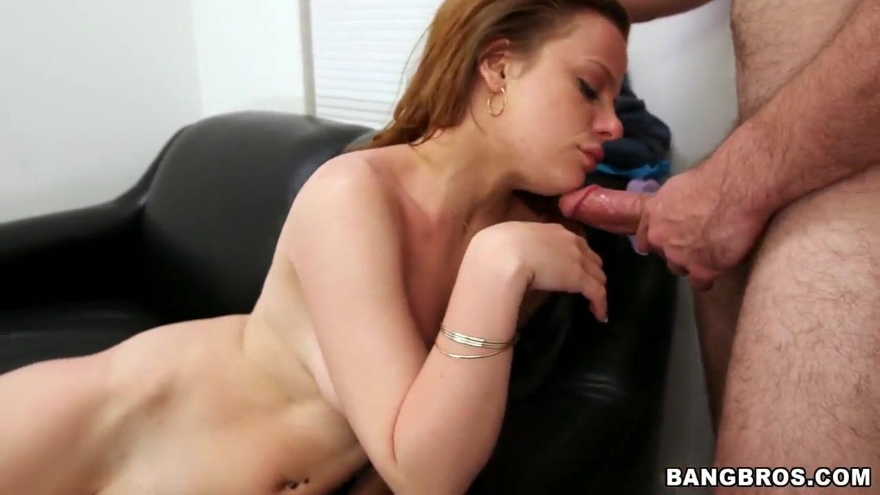 Full movie Nude redhead videos