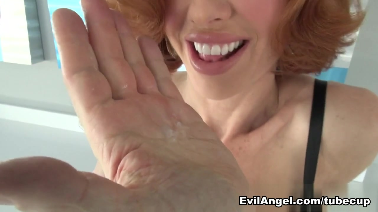angelica cob deep throat Naked Pictures