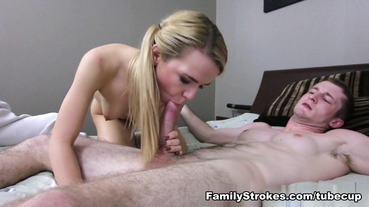 Porn clips Bbw cuckolding her hubby