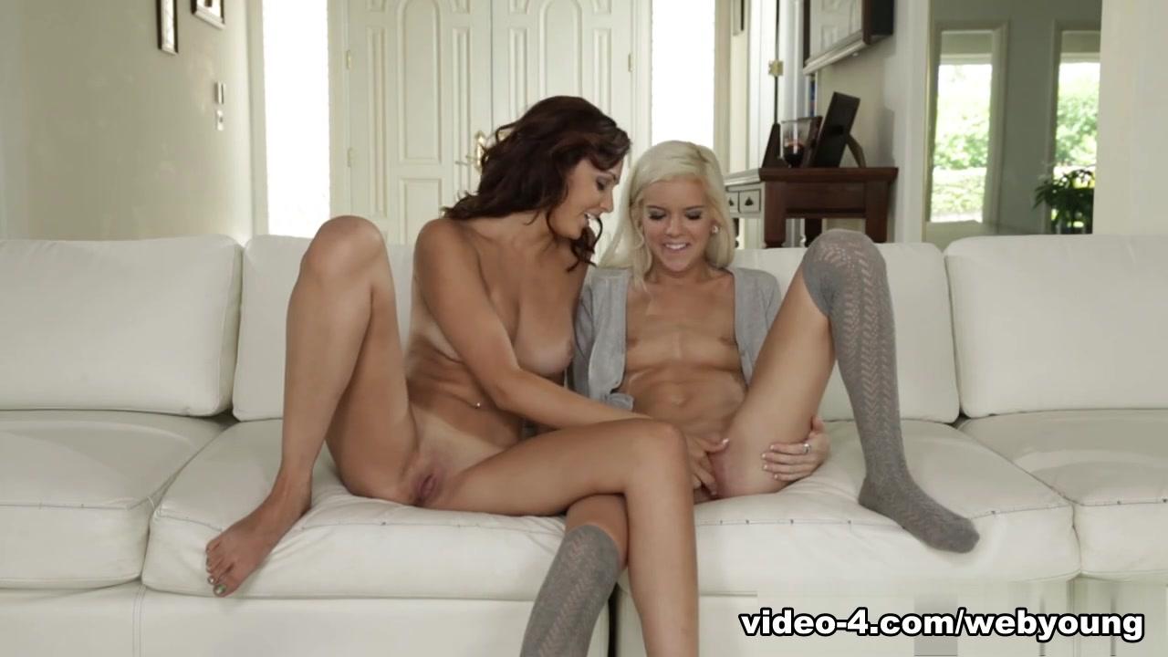 Clitoris Lesbiann sexo