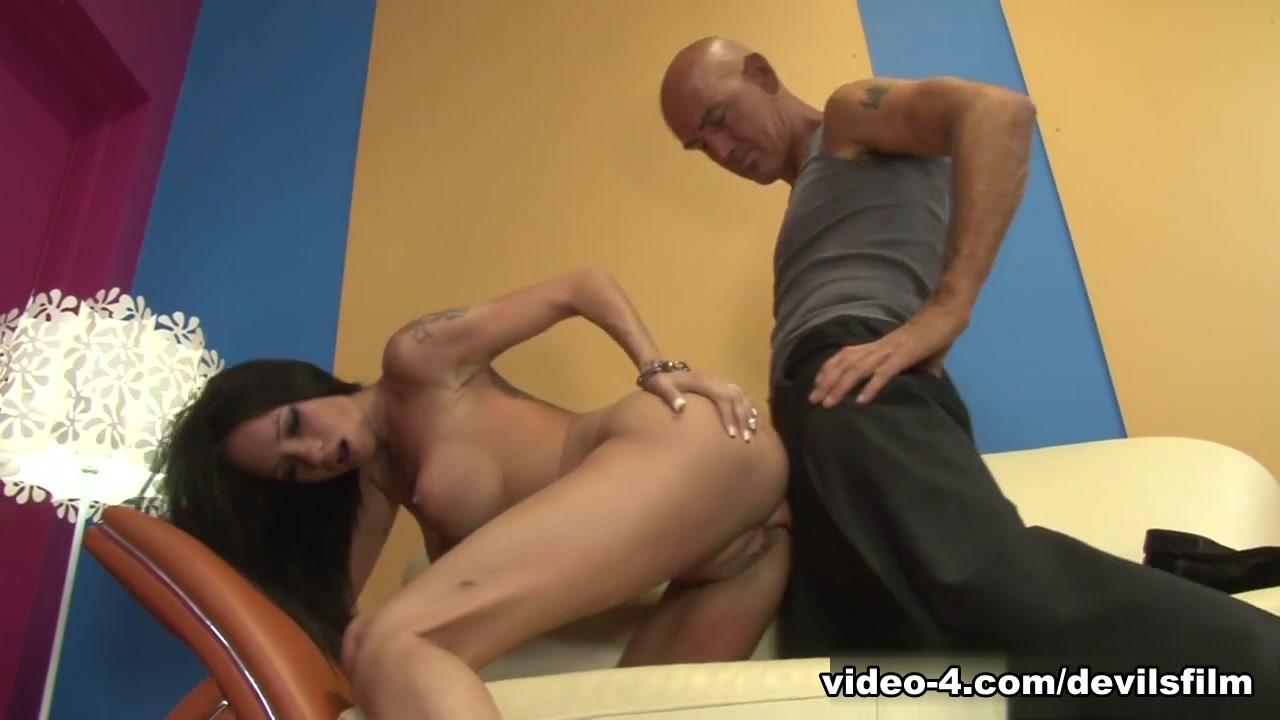 Senior peole meet Hot porno