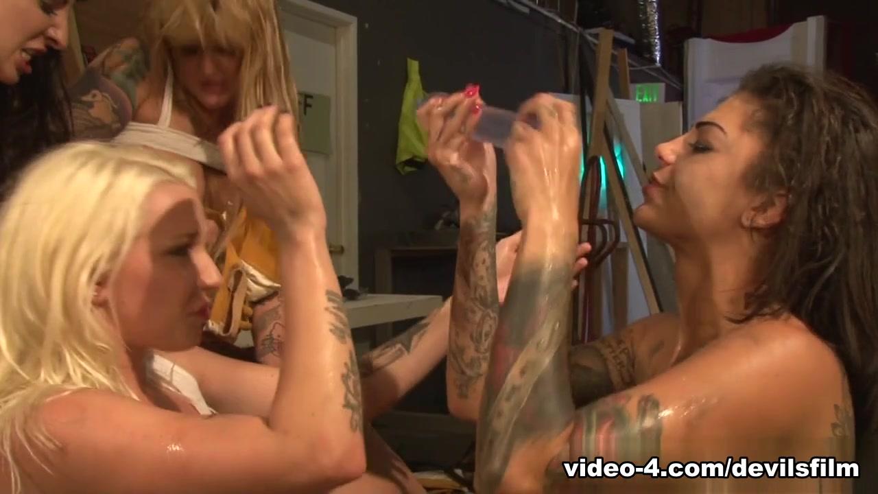 Love women penetration who double