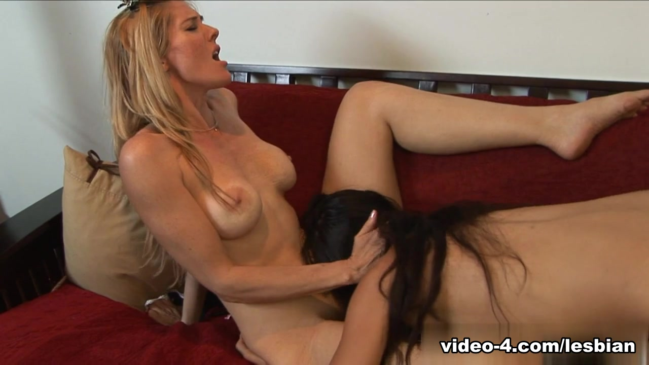 Crazy pornstar Kate Kastle in Amazing MILF, Lesbian porn movie