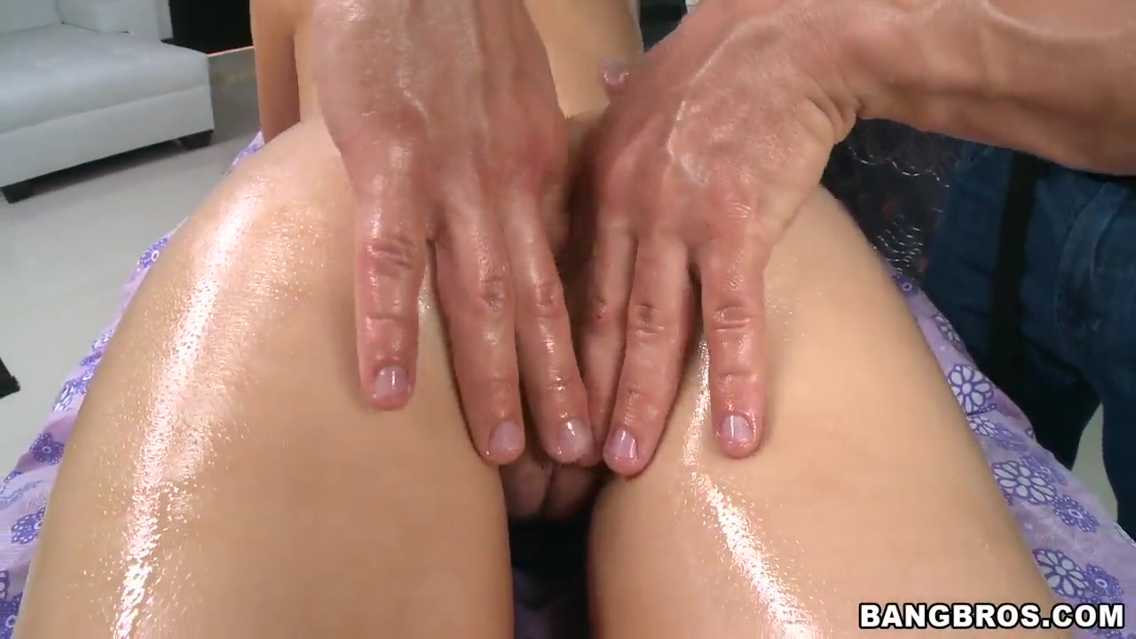 Oily and perfect Adult archive