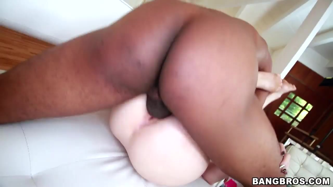 Porn tube Gaping holes filled with cum
