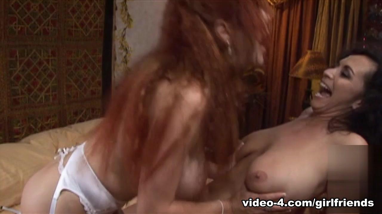 Amateur -prostate milking video