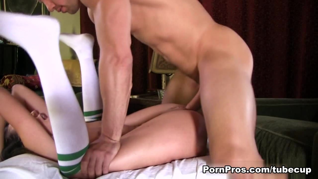 Sex after everyone has left the office Best porno
