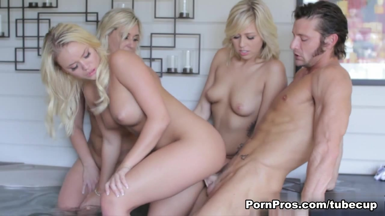 Amazing pornstars Alexis Monroe, Mia Rider in Fabulous Group sex, Medium Tits adult scene Angel Grace