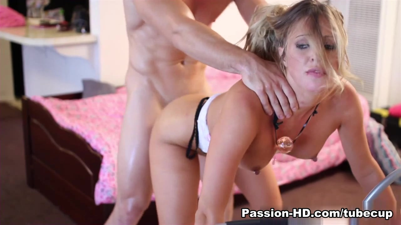 Sex archive Bound in chair babe sucking cock bdsm blowjob