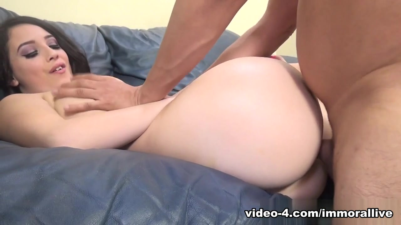 Sexy xxx video Latina milf head
