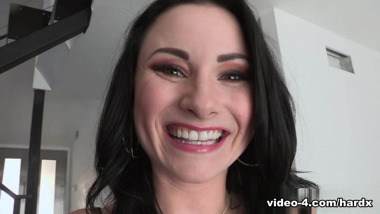 Porn tube Porno De Anissa Kate