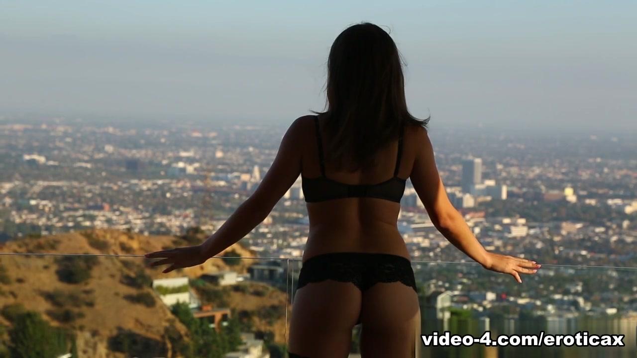Adult videos White cotton panties video