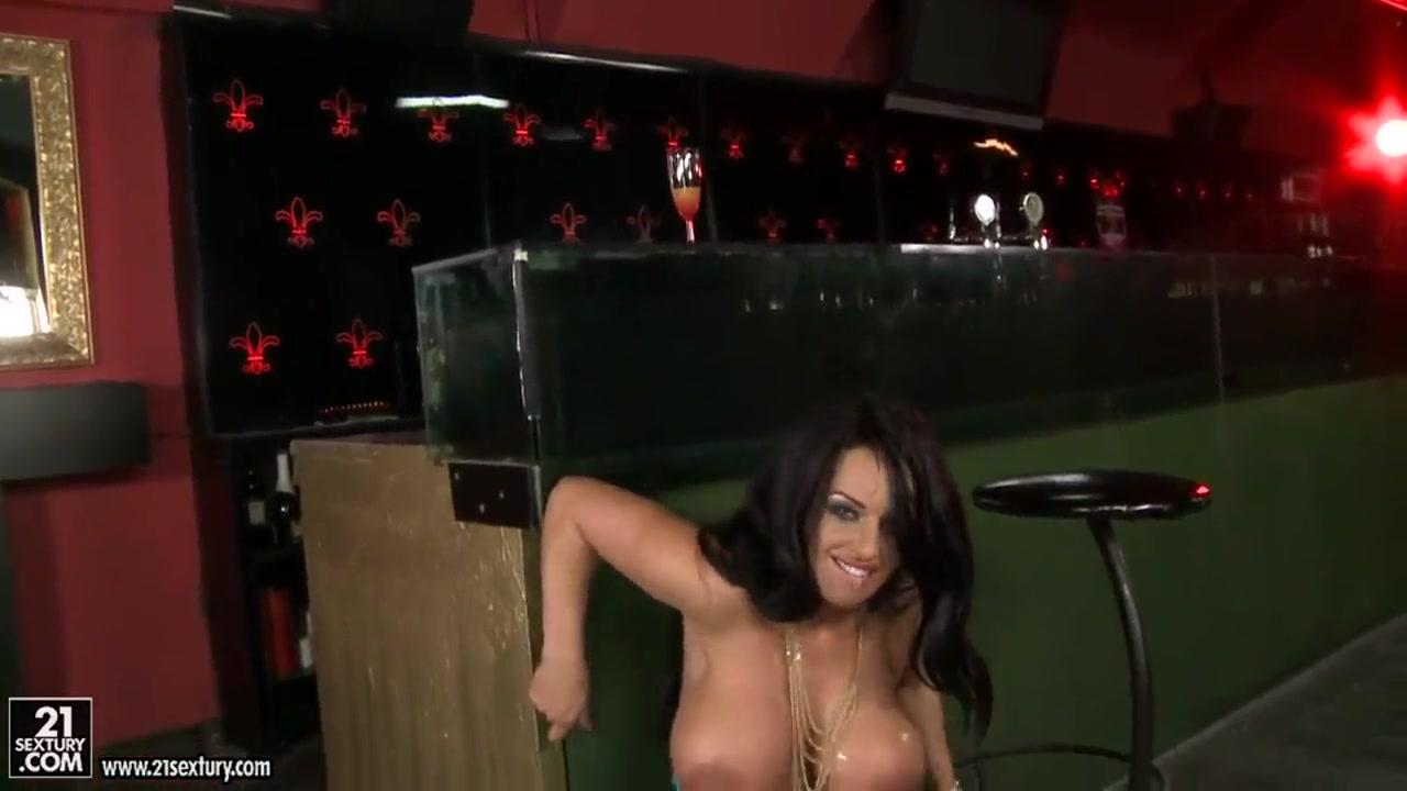 Porno photo Alba see through bikini porkolt