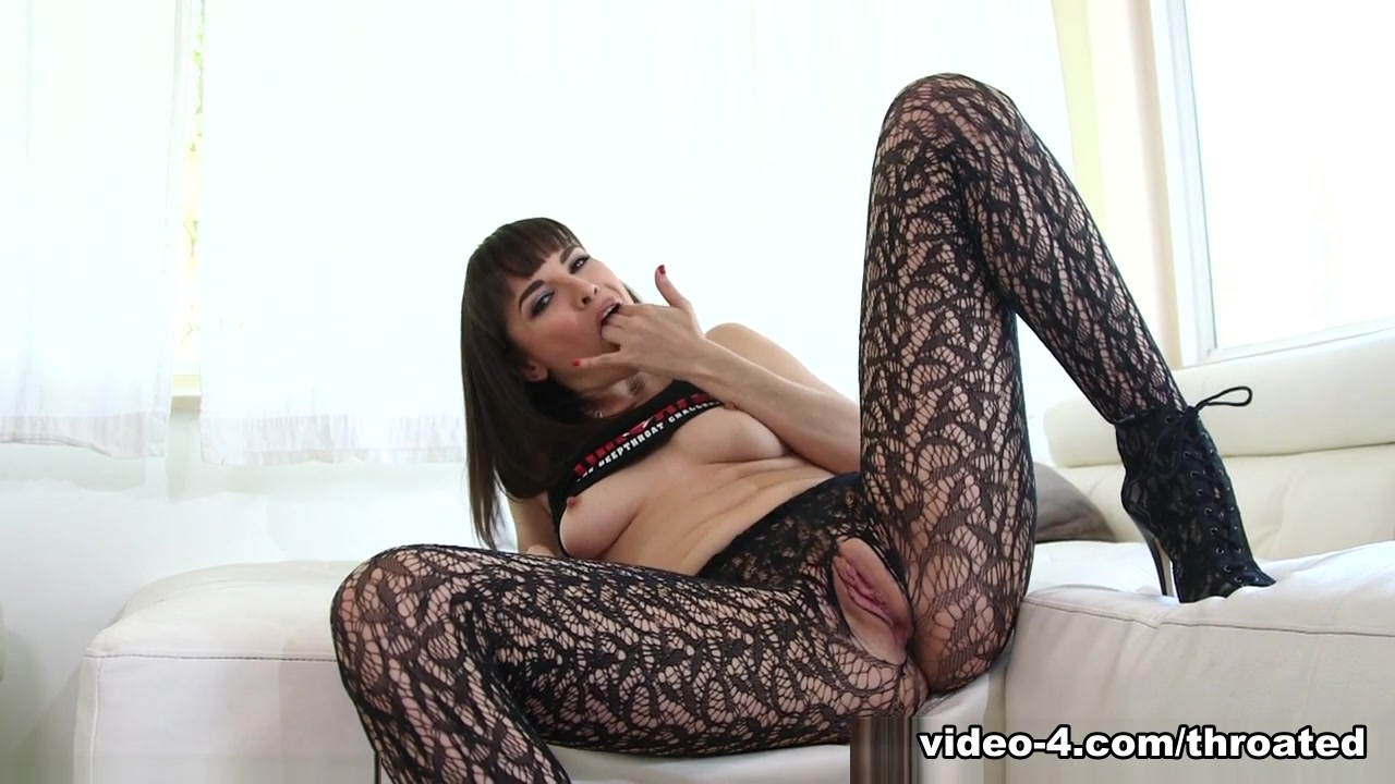 Quality porn Alannah allover30