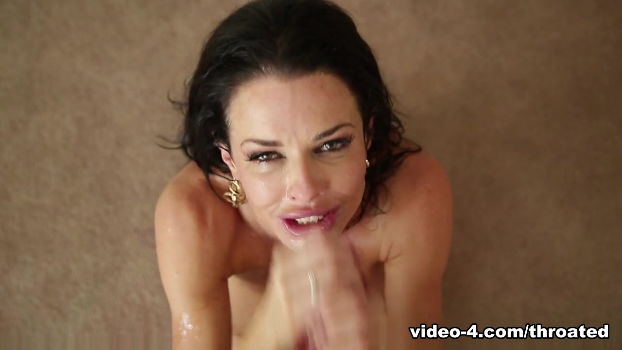 Christine milf porn tube Naked Gallery