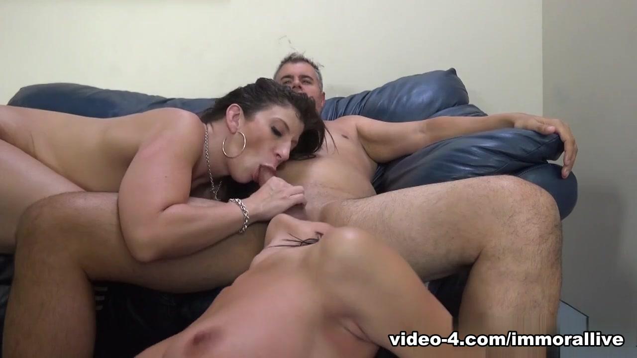 Sexy milf fucks student XXX Video